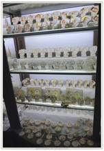 resin crafts catholic religious items nativity figurine