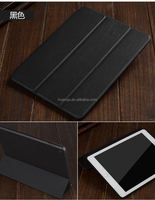 Bulk buy from china Tablet case cover super slim folio leather case luxury leather tablet for ipad air 2 factory price