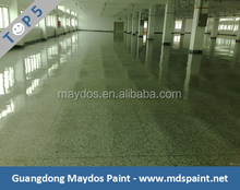 High Performance Paint! Maydos Lithium Base Self Polished Concrete Floor Hardener For Workshop