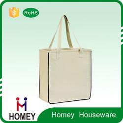 Top10 Best Selling Advanced Quality Advantages Price Foldable 10Oz Cotton Canvas Tote Bag