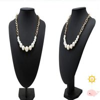 s>>>> Hot pearl necklaces & endants,collares necklace,collar fine jewelry vintage necklace/ fashion necklaces for women /