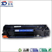 Recycled ce285a for hp lj p1102 toner