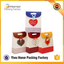 2015 New product Custom top quality fashion ribbon closure gift soap bag manufacture,straw bag alibaba china gold supplier