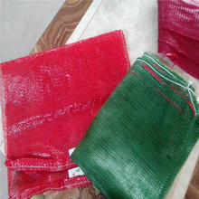2014 pp tubular mesh bag for packing vegetables