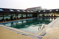 Waterproof Material Paint in Swimming Pool/Epoxy PU Exterior Floor Paint JD-800