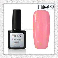Elite99 Cheap Price Wholesale Nail Gel Polish Soak Off UV/LD Nail Gel Polish 10ml 6465