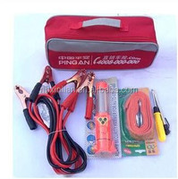 Europe Cheap Car Accessories Car First Aid Kit/Emergency Kit