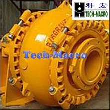 Sand suction pump Dredging pump, pumping machine G(H) series