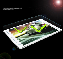 shenzhen factory tempered glass screen protector for ipad mini 2