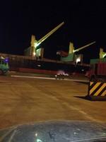 freight forwarding offer the best ocean freight for break bulk cargo from Longkou to Luanda Angola