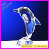 Machinemade Funny Small Crystal Animal Figurines
