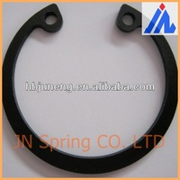 high quality flat wire clip spring manufacturer