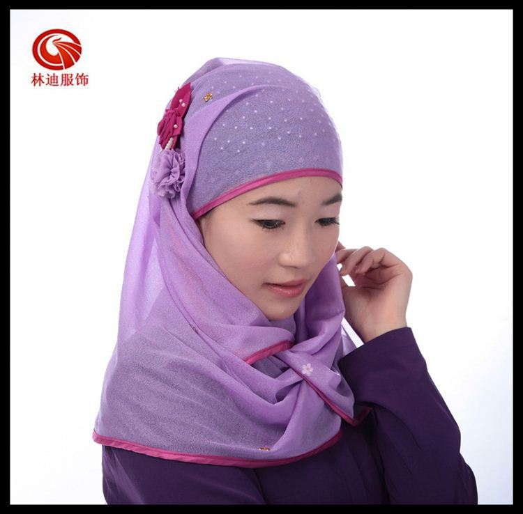 Wholesale Hijab Malaysia New Design Latest Fashion