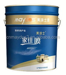 Chinese manufacturer-----Maydos High-Class Silky interior Emulsion Paint M9350