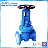 manual competitive price slide gate valve