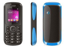 bluetooth dual sim card sthadby mobile phone