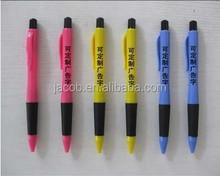 cheapest price ball pen 1000pcs free shipping brand logo
