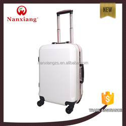 ABS & PC Frame luggage NX805#