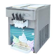 masa üstü dondurma makineleri