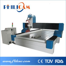 China PHILICAM 1325 factory produce granite/stone/marble cnc router