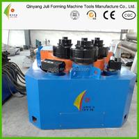 angle roll, hydraulic angle iron bending machine
