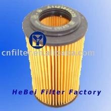 Hepa filtre à huile pour mercedes.- benz. partie moteur
