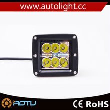 IP67 Led Work Light Off Road SPOT Lamp Tractor Truck SUV UTV ATV Off-road Led Work Light