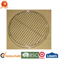 barbecue round grill bbq grill bbq mesh Hongxuan BBQ-DS085