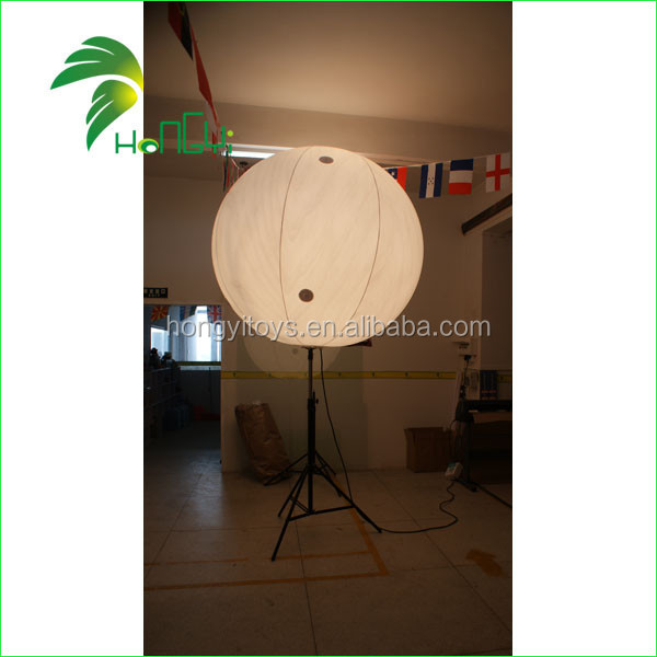 Inflatable stand balloon  (8)