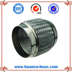 127mm Exhaust muffler Corrugated Bellows