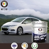 Asia high corrosion resistance car paint