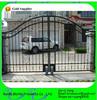 Fencing, Trellis & Gates Type Decorative Wrought Iron Simple Gate Design