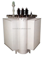 S11 33kV oil immersed power transformer