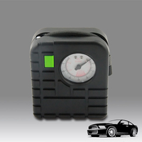 12v tire inflator multi-function auto air compressor auto air compressor