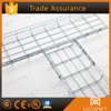 Trade Assurance Indoor Outdoor Welding Wire Mesh Flexible Cable Tray With Warranty
