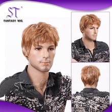 Factory wholesale lowest price mono filament wigs