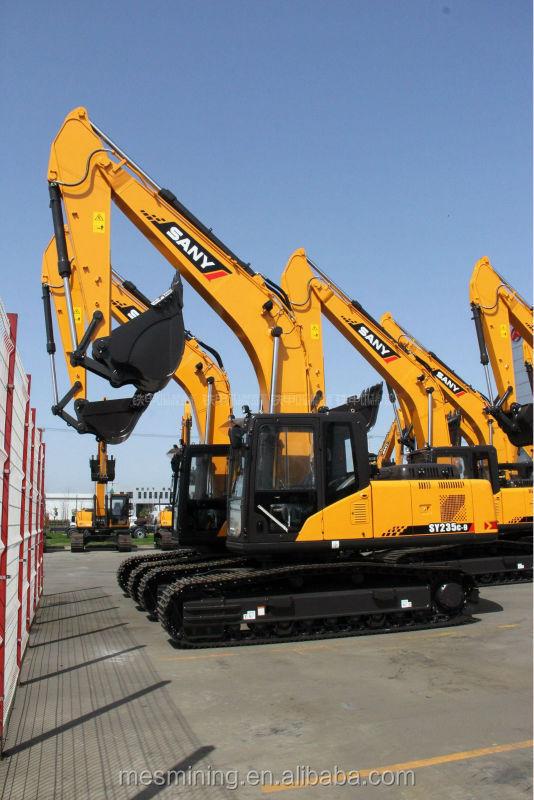 Mini Mining Equipment : Brand new small excavator mining equipment buy