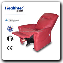 Healthtec newest multifunction sofa foldable bed bedroom furniture