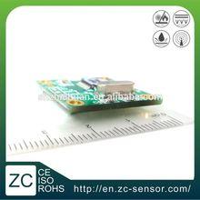 El mejor vendedor de bajo coste biaxial sensor de inclinación para la antena ascensores( zct260an- 485)