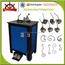 Wrought Iron Machine,Manual cutting,twisting ,scroll making tools