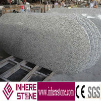 Chinese speckled granite countertops