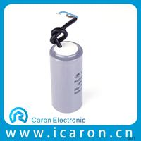 rubycon electrolytic capacitor