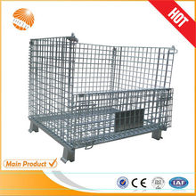 Metal Wire Mesh Container B5