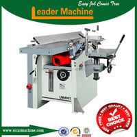UM4003 CE Certification multi-use woodworking machine
