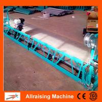 Vibrating Concrete Floor Leveling Machine, Concrete Surface Finishing Screed