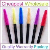 Silicone Mascara Makeup Brush with Free Sample and Cheap Price Mascara Brush