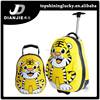 Kids cute animal 3d pattern kids travel bags