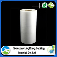 PP Palstic products pp film roll