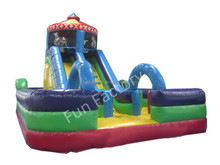 inflatable Slide for sales, chepaer inflatable slide giant inflatable slide with 0.55mm tarpaulin PVC
