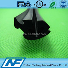 EPDM rubber seal cabinet